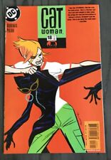 Catwoman #18 FN 2003 DC