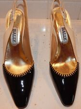 New Women's Sling Back Shoes - Size 8 1/2
