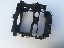 GENUINE AUDI A3 8P DOUBLE DIN RADIO FRAME CAGE 8P0858005D - 2004 - 2012