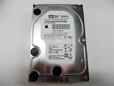 "Western Digital Caviar SE WD6400AAKS-40h2b0 640GB 3.5"" SATA II Hard Drive AS IS"