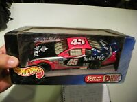RACING CHAMPIONS NASCAR 1:24 Die-Cast Model #45 SPRINT 27554