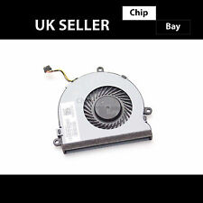 Genuine HP 15-AC 15-AF SERIES cpu ventilateur de refroidissement 813946-001 DC28000GAF0FCC2