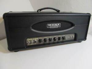 Mesa Boogie Electra Dyne Head Simul Class 45/90 Watt  Röhrenhall  DER Pedal Amp
