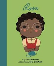 Rosa Parks My First Rosa Parks by Lisbeth Kaiser 9781786032645 | Brand New