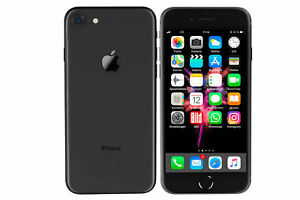 Apple iPhone 8, space-grau 64GB Smartphone ohne SIM-Lock, inkl. OVP