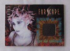 FARSCAPE CHIANA COSTUME MEMORABILIA CARD CC11 BY RITTENHOUSE