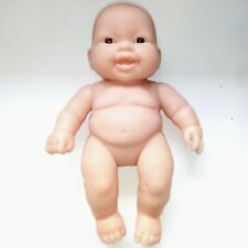 "BERENGUER 20cm / 8"" Newborn Baby Doll EXCELLENT CONDITION"
