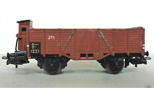 315 offener  Güterwagen Gußwagen Märklin H0 Serie 800