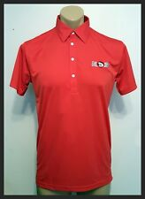 Sligo Hsv Polo Shirt - Size Mens Extra Large - Red - New!