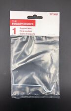 Project Source 1 Pack Support Wire 0773057 New