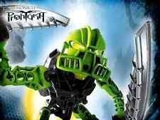 Lego Bionicle 8944 Tanma