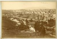 Algérie, Constantine  Vintage albumen print.  Tirage albuminé  18x24  Circ