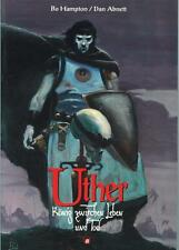 Metalli pesanti presenta 72-Lord Uther (z1), alfa-COMIC-Verlag