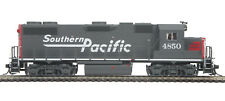 MTH HO Southern Pacific GP38-2 Diesel w/DCC and PS-3 Sound Decoder 85-2053-1