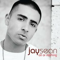 Jay Sean - All Or Nothing [CD]