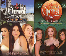 Partial Set Lot of 38 Charmed TV Show Novels by Constance Burge (Paranormal)