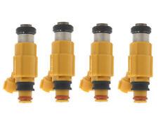 4 x Bosch OEM Fuel Injector CDH275 For Marine Yamaha F150 Outboard Mitsubishi