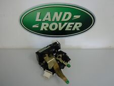 Discovery 2 - Central Locking Motor - Tailgate - Fully Tested & Warranty - VGC