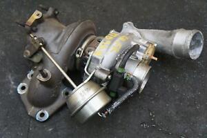 2.0L Ecotec I4 Engine Turbocharger Turbo C1311148010 OEM Fisker Karma 2012