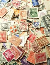 Lot of 80 To 50 Year Old of Worldwide used Stamp 12pcs Old Vintage No Duplicates