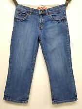 Esprit Straight Cropped Jeans For Women Size 8/22