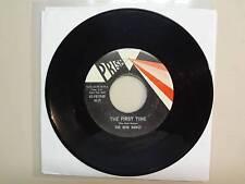 "NEW BANGS: First Time 2:21- She's Gone 2:17-U.S. 7"" Prism 45-PR- 1949 Hi-Fi,Ohio"