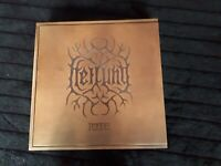 HEILUNG - Futha  Limited Deluxe Woodenbox!!!