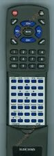 Replacement Remote for OPTOMA PD50PX05, BR3019N, PD50A, PD50, SV50A