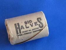 1964-P Kennedy Half Dollar H/H OBW BU Roll Of 20 B4123