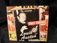 Louie Austen-Only Tonight