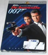 Die Otro Día DVD 2003 2-Disc Set, Pantalla Ancha Edición Especial U. S. A