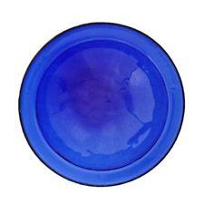 "Achla Designs Crackle Bowl - Cobalt Blue Cgb-01Cb 3"" x 12.5"" x 12.5"" New"