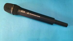 SKM 5200 BK   823 - 832 MHz   Sennheiser   Handmikrofon   P-Band  wireless Mic 