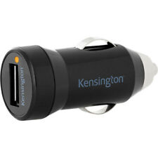 Kensington Powerbolt 1Amp USB Car Charger for iPhone 6, 6 Plus & iPhone 5S/5C/5