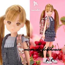 CCS Petworks CCSgirl 16SP Ruruko Girl Doll Pure Neemo Full Flection XS IN STOCK