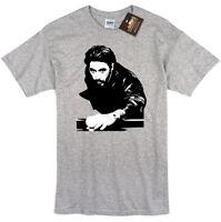 Carlito's Way Inspired retro movie film T-shirt Tee - Classic Gangster Movie NEW
