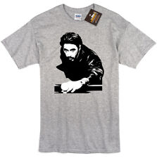 Carlito's Way Inspired retro movie film T-shirt Tee - Classic Gangster Movie NEW