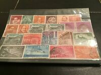 Spanish Mixed Stamps ref R21368