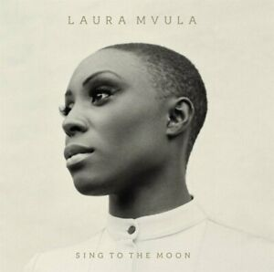 Laura Mvula  –  Sing To The Moon   New  cd   in seal
