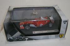 HotWheels Ferrari F-2004 Formula 1  Rubens Barrichello 1:43