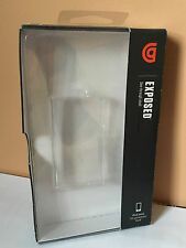 iClear Exposed Case for iPod nano (7th gen.), clear