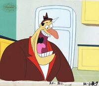 Sale REN & STIMPY ORIGINAL 1990'S PRODUCTION CEL ANIMATION ART NICKELODEON SALVE