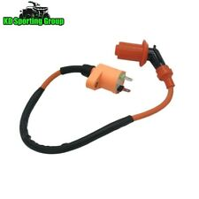 High Performance Ignition Coil for Gy6 50cc 125cc 150cc Atv Utv Scooter Go-Kart