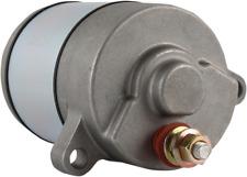 Parts Unlimited Starter Motor 2110-0917