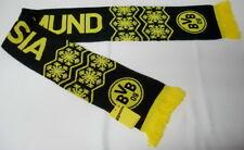 BVB Borussia Dortmund Schal Schneeflocke NEU