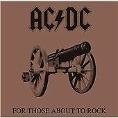AC/DC - For Those About to Rock We Salute You - Remastered Digipak CD