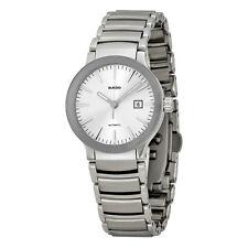 Rado Centrix Automatic Stainless Steel Ladies Watch R30940103