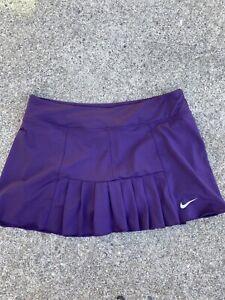 Nike Dri Fit Tennis  Skirt Skort Women's Size L