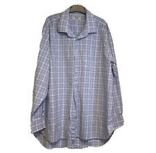 CHARLES TYRWHITT JERMYN STREET LONDON SHIRT 19/37in 48/94cm