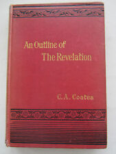 An Outline of The Revelation - C A Coates